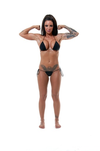 Jodie Marsh: Bodarit