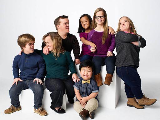 Pieni suuri perhe
