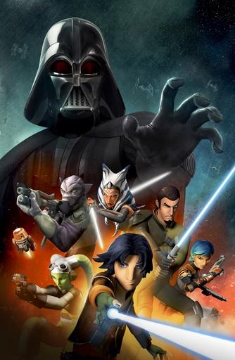Disney esittää: Star Wars Rebels