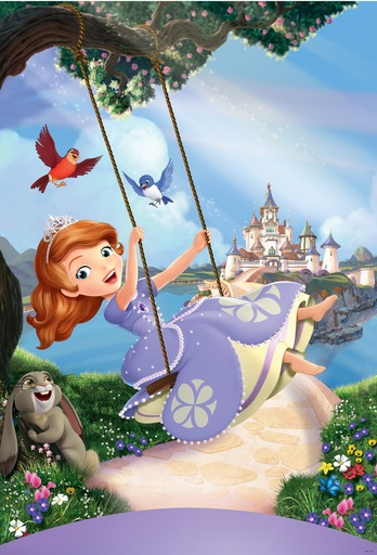 Disneyn esikoulu: Sofia ensimmäinen
