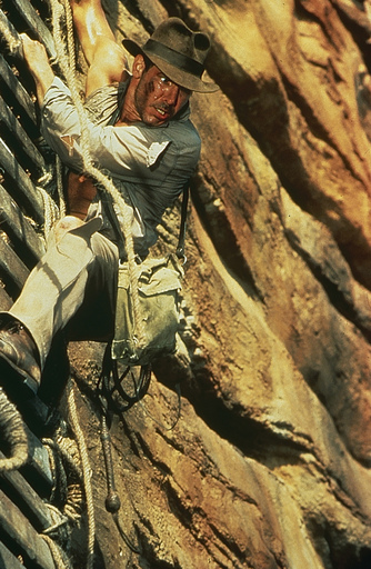 Indiana Jones ja tuomion temppeli
