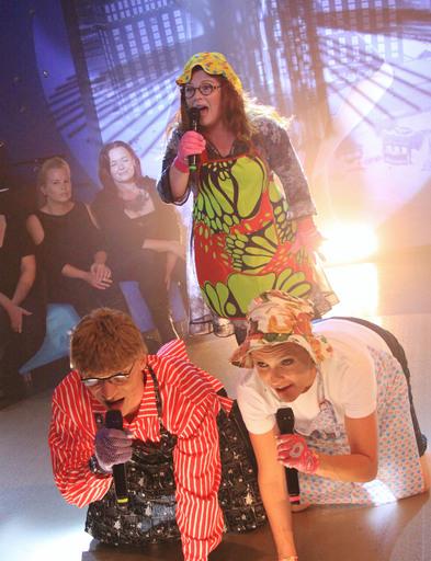 Nieminen & Lahtinen Show