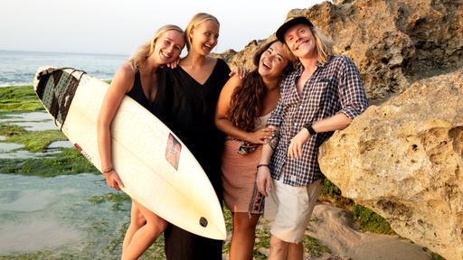 Away - Bali: Valintoja