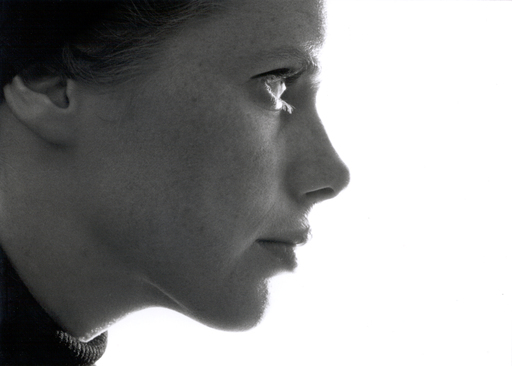 Persona - naisen naamio