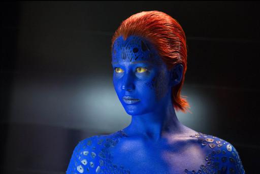 #Subleffa: X-Men: Days of Future Past