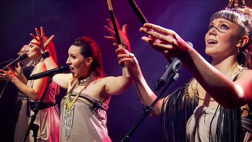 Yle Live: Tuuletar