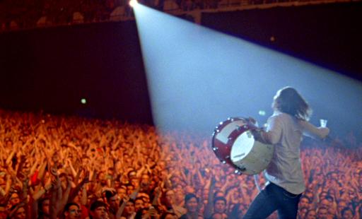 Yle Live: Arcade Fire Lontoossa