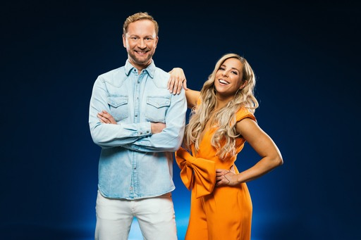 Eurovision Song Contest 2019: Semifinaali 2