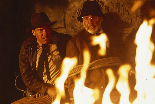 Indiana Jones ja viimeinen ristiretki