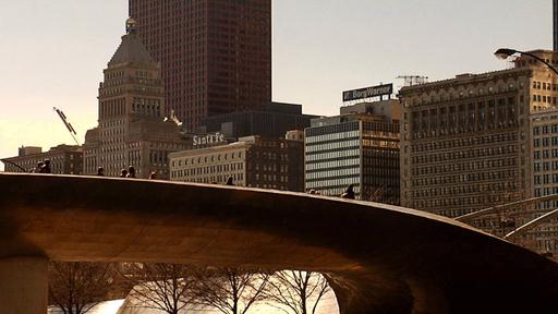 Parallax Sounds: Chicagon äänimaisemat