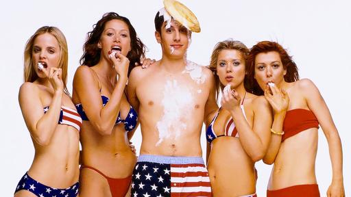 #Subleffa: American Pie