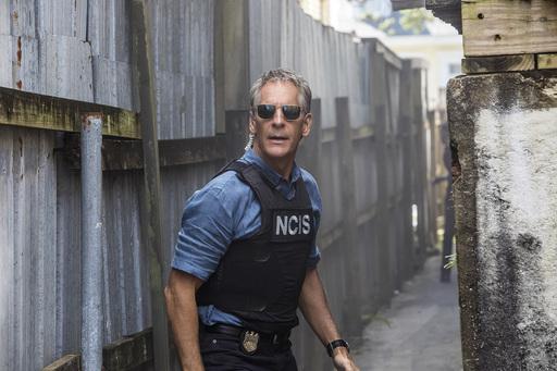 AVA rikosputki: NCIS: New Orleans