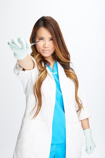 Tohtori Paise