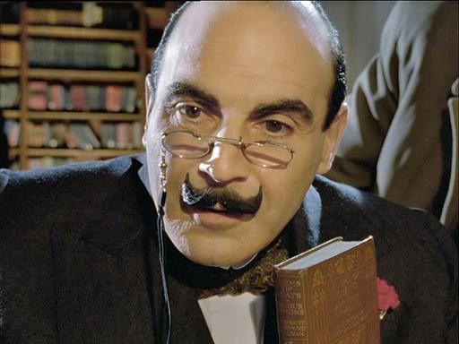 Hercule Poirot: Neiti Lemon erehtyy