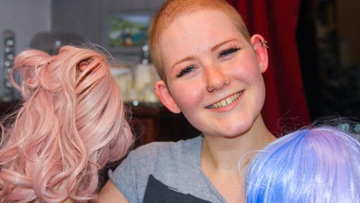 Prisma: Syöpä teini-iässä