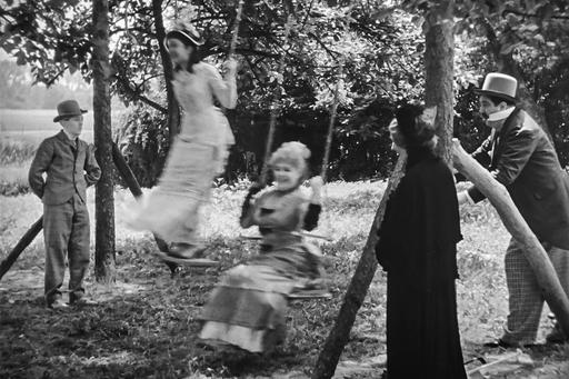 Kino Klassikko: Retki maalle