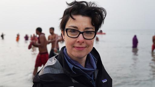 Kiehtova maailma: Sue Perkinsin Ganges