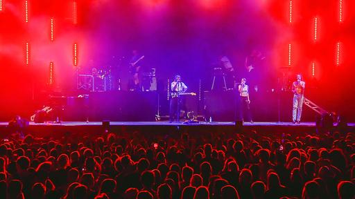 Yle Live: Blood Orange