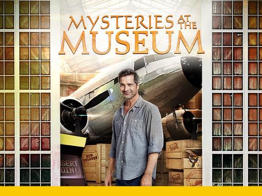 Museoiden mysteerit