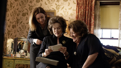 Perhe - August: Osage County