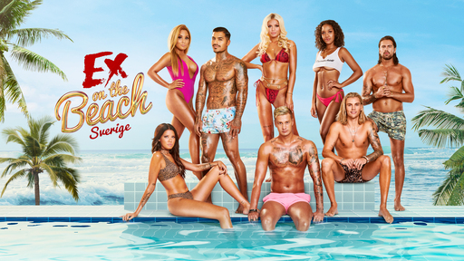Ex on the Beach Ruotsi