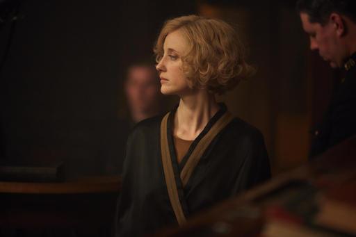 Agatha Christie: Syyttäjän todistaja