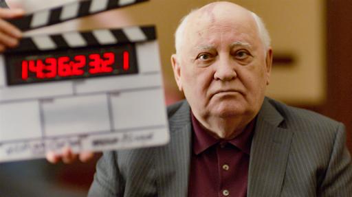 Dokumenttiprojekti: Ystäväni Gorbatshov