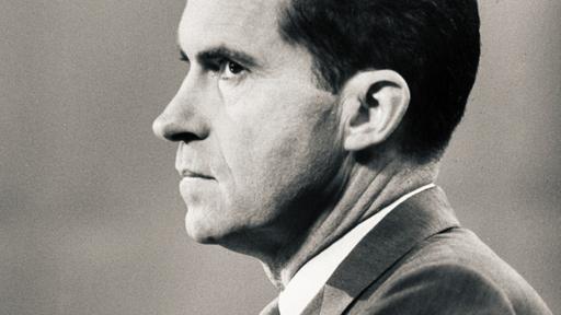 Historia: Richard Nixonin nousu ja tuho