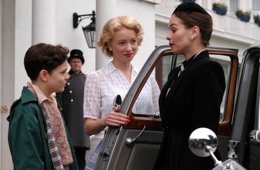 Agatha Christie: Ruumis kirjastossa