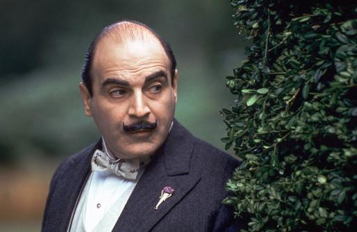Hercule Poirot: Mabellen kahdet kasvot