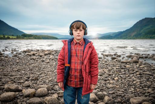 Poika joka katosi musiikkiin