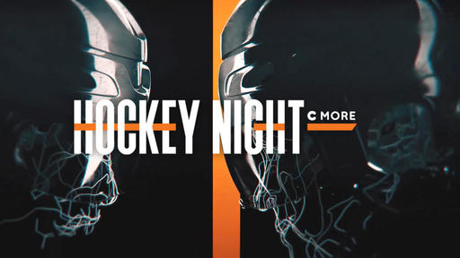 Hockey Night - Tien päällä