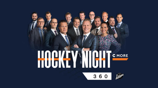 Hockey Night 360