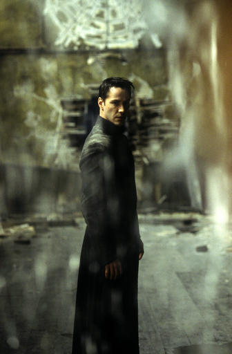Subleffa: The Matrix Revolutions