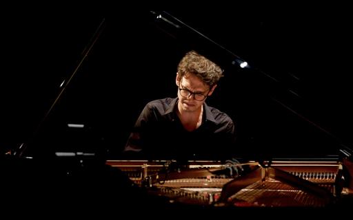 Pianisti Lucas Debargue
