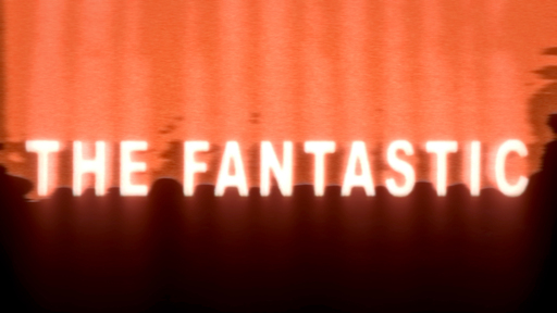 Uusi Kino: The Fantastic