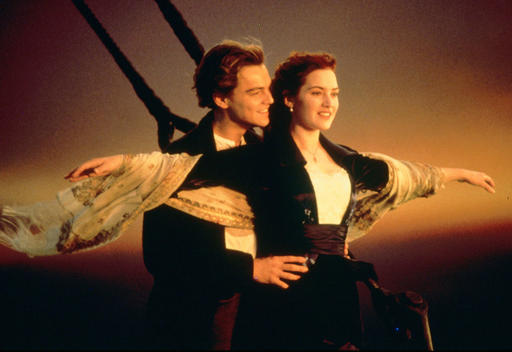 Subleffa: Titanic