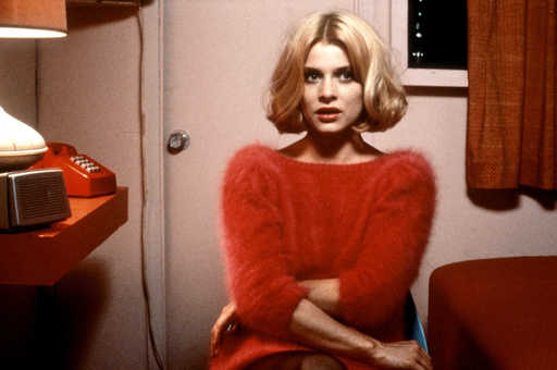 Kino: Paris, Texas