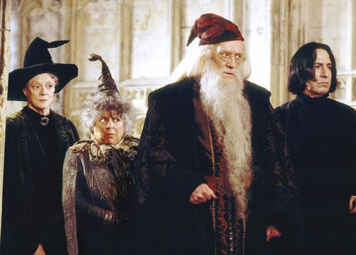 Subleffa: Harry Potter ja salaisuuksien kammio