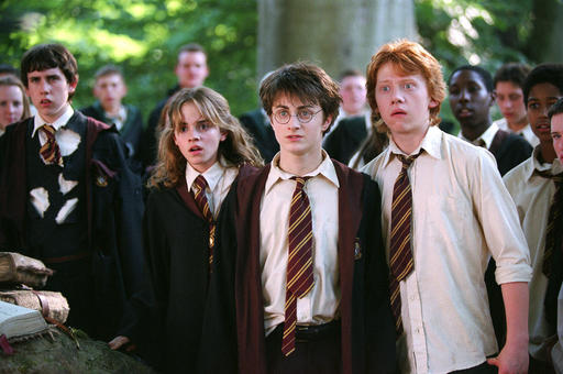 Subleffa: Harry Potter ja Azkabanin vanki