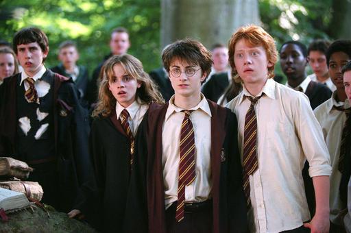 Subleffa: Harry Potter ja Azkabanin vanki