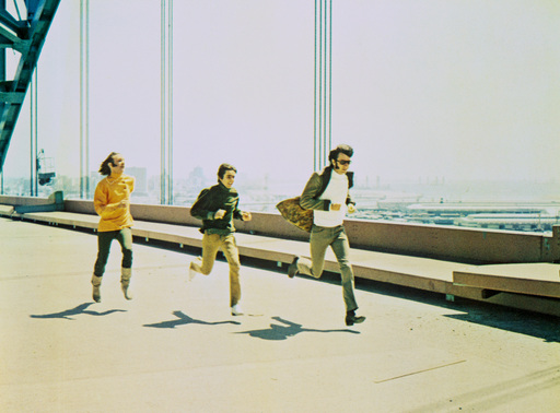 Kino: The Monkees: Head