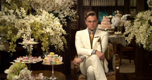 The Great Gatsby - Kultahattu
