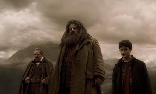 Subleffa: Harry Potter ja puoliverinen prinssi