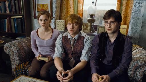 Subleffa: Harry Potter ja kuoleman varjelukset, osa 1