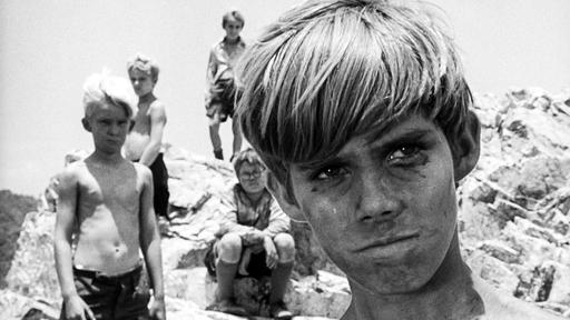 Kino Klassikko: Kärpästen herra