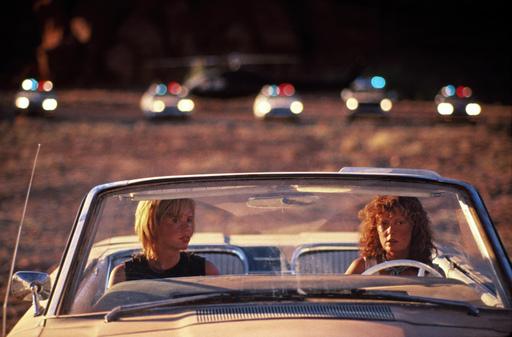 Kino: Thelma & Louise