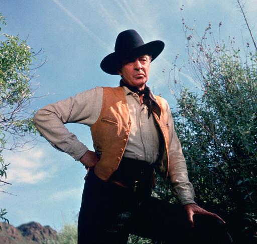 Kino Klassikko: Mies lännestä