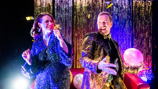 Viisukupla - Eurovisionbubblan