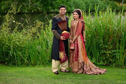 AVA doc: Aasialaiset luksushäät